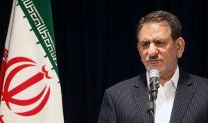 ايران: عثرنا على شركاء جدد لبيع النفط