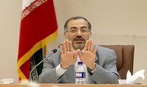وزير إيراني: الولايات المتحدة لا تستطيع قطع الانترنت عن بلادنا