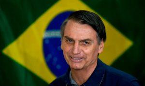 """""""تغيير مصير"""" البرازيل.. بولسونارو يريد الحكم بـ""""الكتاب المقدس والدستور"""""""