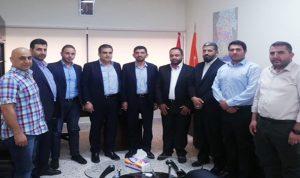 لقاء بين حزب الله والتيار في جبيل