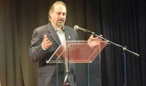 """""""الشيفرة الفينيقية"""" إلى عمل عالمي والكاتب كريم الكوسا يتحدث لـIMLebanon!"""