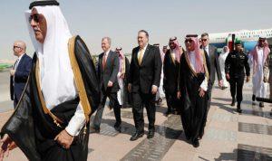 هجمة سياسية اميركية تجاه دول الخليج