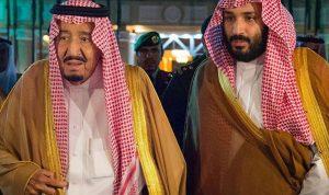 العاهل السعودي وولي العهد يعزيان أسرة خاشقجي