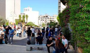 الانتخابات الطالبية تنطلق من الجامعة الأميركية اللبنانية