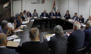 """""""لقاء الجمهورية"""" حذّر من تداعيات تحدي لبنان المجتمع الدولي"""