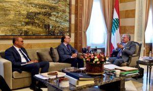 المشنوق: لتخفيف التوتر الاجتماعي الناتج عن أزمة النزوح السوري
