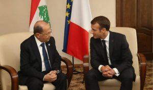 بعد السياسة… فرنسا على خط الأمن