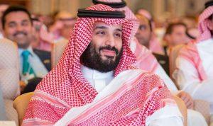 أول تعليق لولي العهد السعودي على قضية خاشقجي