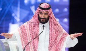 جولة لولي العهد السعودي في الإمارات والبحرين ومصر