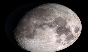 """بالفيديو: """"ناسا"""" تنشر جولة نهار كاملة لسطح القمر"""