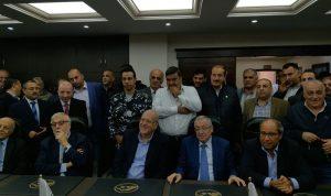 ميقاتي: العراقيل التي تواجه الحريري لا تعطي إشارات بناءة للبلد