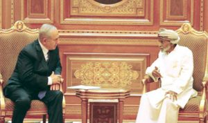 زيارة نتنياهو لعُمَان.. وإرتداداتُها على لبنان