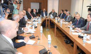 لجنة الأشغال: مهلة 4 أشهر لطلبات تسوية الأملاك البحرية