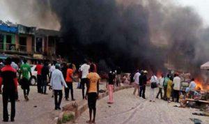 مقتل 13 شخصاً في صدامات بين مزارعين ورعاة في نيجيريا