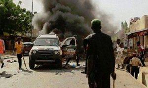 حظر تجول شمال نيجيريا