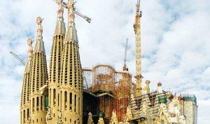 بعد 130 عاماً من الإنتظار… كاتدرائية إسبانية تحصل على ترخيص بناء!