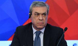 سفير فلسطين في موسكو: إسرائيل عنصرية