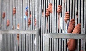 القضاء اللبناني يقرر إطلاق موقوفين من السجون دون كفالات مالية