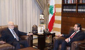 """الجعفري من """"بيت الوسط"""": نتمنى تشكيل حكومة بأسرع وقت"""