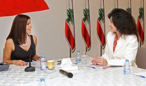 """مشروع """"سيدرار"""" في الأرز بين جعجع وأبو ناضر"""