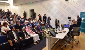 الشامسي: الصحافةالرصينة انطلقت من بيروت الى العالم