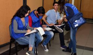 الانتخابات الطالبية على الأبواب: هل من تحالف قواتي – عوني؟