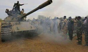بعد قطيعة لـ30 عاما… السودان وواشنطن تستأنفان التعاون العسكري