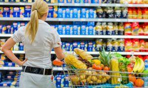 ارتفاع أسعار الاستهلاك في لبنان بـ1,45% خلال عام