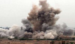 """مقتل 32 مدنيًا في سوريا بغارات للتحالف ضد """"داعش"""""""