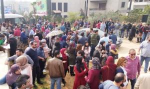 المتمرنون الثانويون أعلنوا الإضراب الخميس