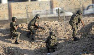 مقتل جندي تركي في شمال غرب سوريا