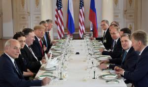 واشنطن لا تهتم لنداءات موسكو بالخروج من سوريا