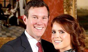 زفاف ملكي بريطاني ثانٍ لهذا العام!