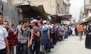 """مبادرة """"فتح"""" لعودة فلسطينيي سوريا من لبنان لا تلقى تجاوباً"""