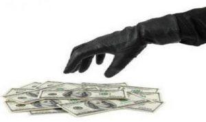 سرقة 25  مليون من جابي كهرباء زحلة