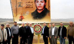 فياض: لتضامن اللبنانيين في مواجهة التهديدات الإسرائيلية