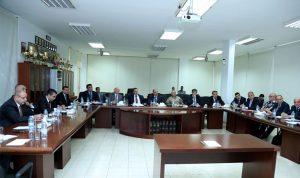 لبنان بات جاهزا لاستقبال القمة العربية التنموية