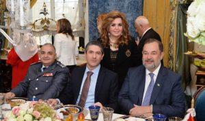 سفير البرازيل: أولوياتنا تعزيز العلاقات اللبنانية – البرازيلية