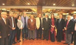 جمالي: اجتماعٌ أسبوعي مع الحريري لمناقشة أوضاع طرابلس