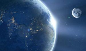 نهاية الإنجاز الصيني على القمر!