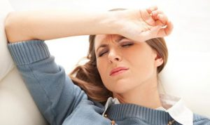 أعراض تُخبّئ مشكلات صحّية جدّية