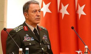 وزير الدفاع التركي: لا انتهاكات لوقف إطلاق النار في إدلب