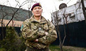 مسؤول عسكري بريطاني: الجيش اللبناني قام بإنجاز ملحوظ