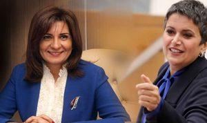 هجوم من الكويت على وزيرة مصرية والسبب؟