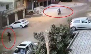 بالفيديو: سفاح يثير رعب الفتيات في مصر