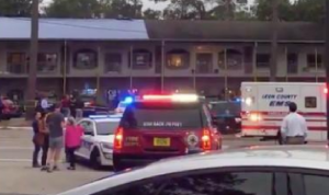قتيلتان في إطلاق نار على صالة لليوغا في فلوريدا
