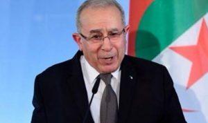 """الجزائر تدين بـ """"قوة"""" مقتل خاشقجي"""