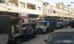 في عكار.. إنذار وتوقيف عدد من السوريين!