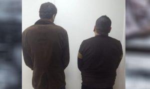 توقيف سوريين في الخيام دخلا البلاد خلسة