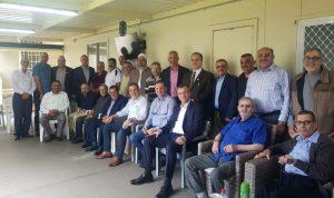 درويش من أستراليا: ثقل كبير للجالية اللبنانية
